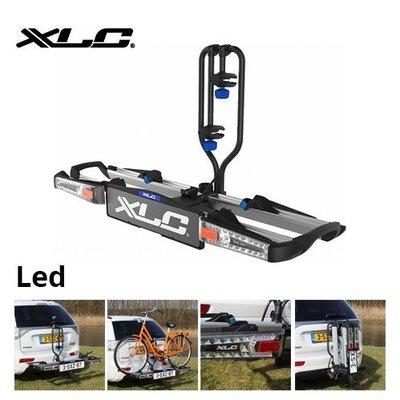 XLC Fietsendrager Azura Easy LED