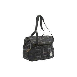 New Looxs Pakaftas Tosca Single 16L Check Black