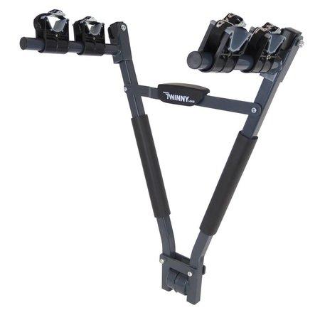 Twinny Load Fietsendrager Easy - puur gemak - met slot