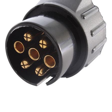 Carpoint Adapter 7-polig naar 13-polig