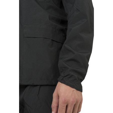 AGU Original Rain Suit - Regenpak Zwart - Maat M