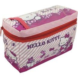 Kinderfietstas Stuurtas Hello Kitty