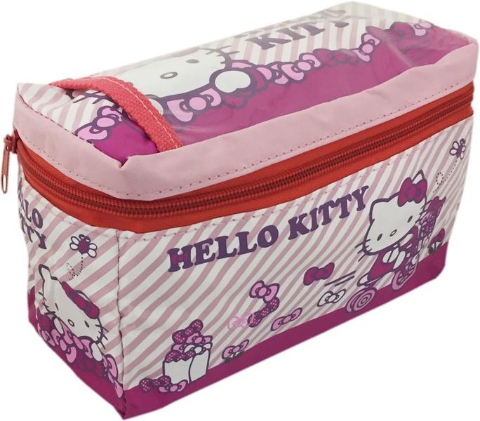 Kinderfietstas Stuurtas Hello Kitty kopen met korting