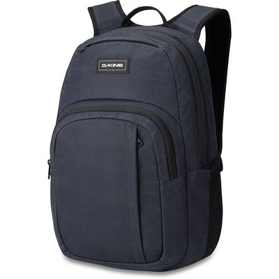 Dakine Rugtas Campus M 25L Zwart