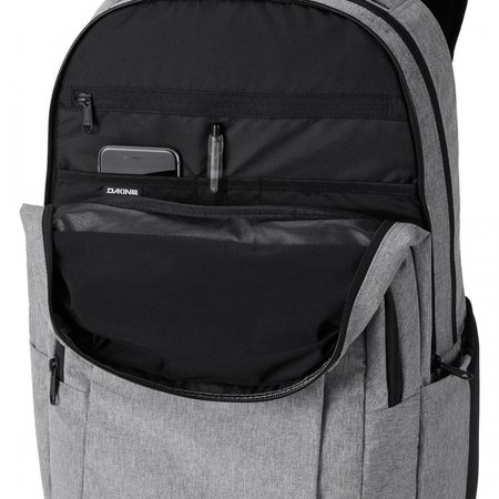 Dakine Rugtas Campus L 33L Carbon Grijs