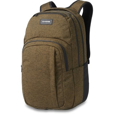 Dakine Rugtas Campus L 33L Dark Olive Groen