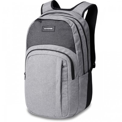 Dakine Rugtas Campus L 33L Greyscale Grijs