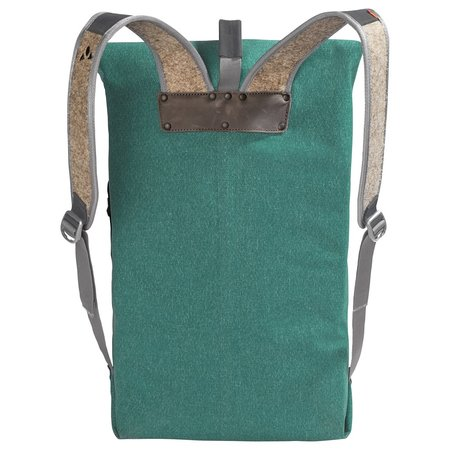 Vaude Wolfegg 24L Nickel Green