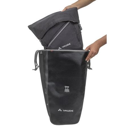 Vaude Messengerbag SortYour Business 16+9L Phantom Black