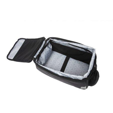 New Looxs Sports Trunkbag Small Racktime 14L Zwart