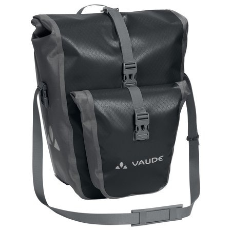 Vaude Tassenset Aqua Back Plus 51L Black