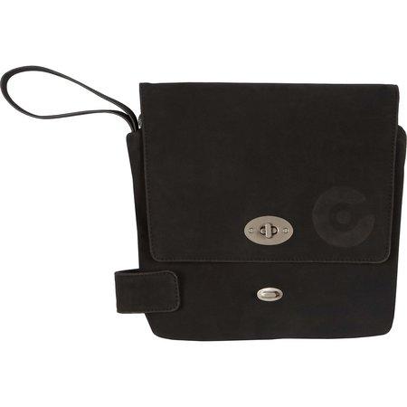 Cortina Frametas Stockholm Tabletbag 2,5L Zwart/Antraciet