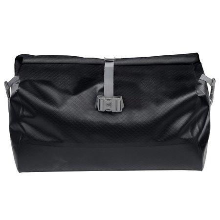 Vaude Topcase 30L Zwart - voor achtertassen