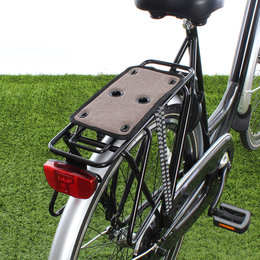 Beck Pick-Up Adapter Bruin