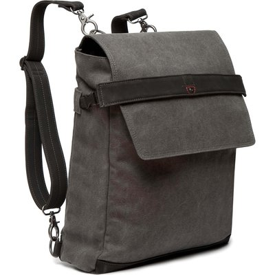 Cortina Munich Messenger Bag 13L Antraciet