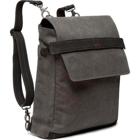 Cortina Munich Messenger Bag 13L Antraciet