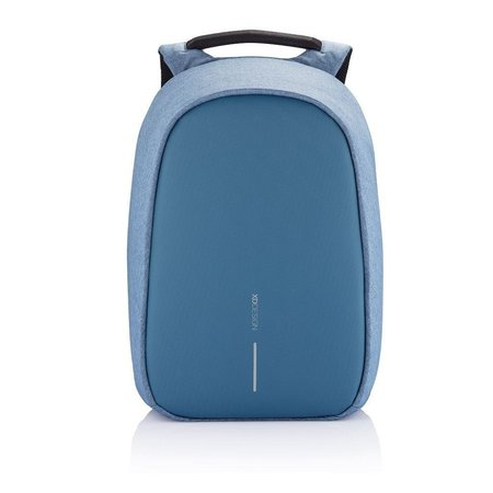 XD Design Rugzak Bobby Hero Small 11,5L Lichtblauw - Anti diefstal
