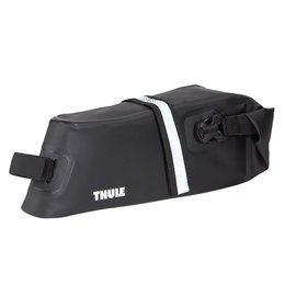 Thule Zadeltas Shield Seat Bag Large Zwart