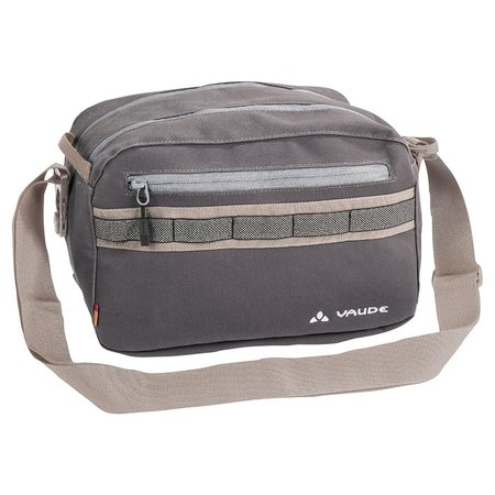Vaude Stuurtas Classic Box 9L Phantom Black