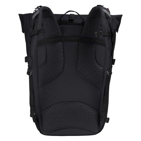 Vaude Rugtas ExCycling Pack 30+10L Black