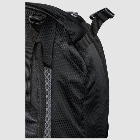 Jack Wolfskin Rugzak Kingston 16 Pack 16L Black