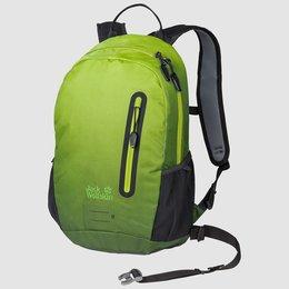 Jack Wolfskin Rugzak Halo 12 Pack 12L Aurora Lime
