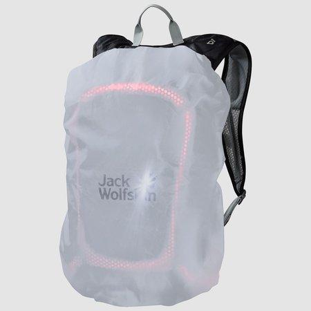 Jack Wolfskin Rugzak Proton 18 Pack Black