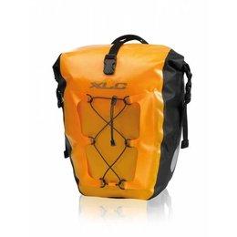 XLC Tassenset Enkel 20L Geel