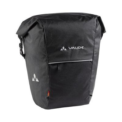 Vaude Road Master Roll-It 18+4L Black Waxed