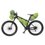 Bikepacking: fietsvakantie voor avonturiers