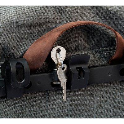 Racktime Slot Secure-it Sidebag Set