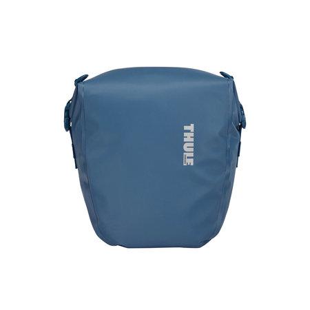 Thule Dubbele fietstas Shield Pannier Small 26L Blauw