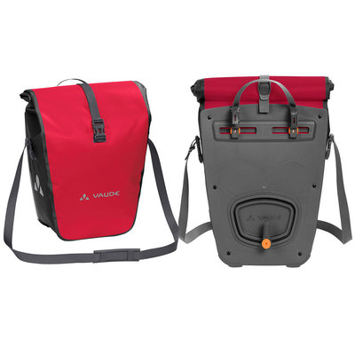 Vaude Tassenset Aqua Back 48L Red