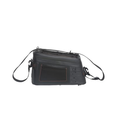 New Looxs Varo Trunkbag Racktime 15L Zwart