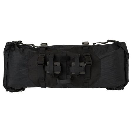 AGU Venture Handlebar-pack Zwart - 17L