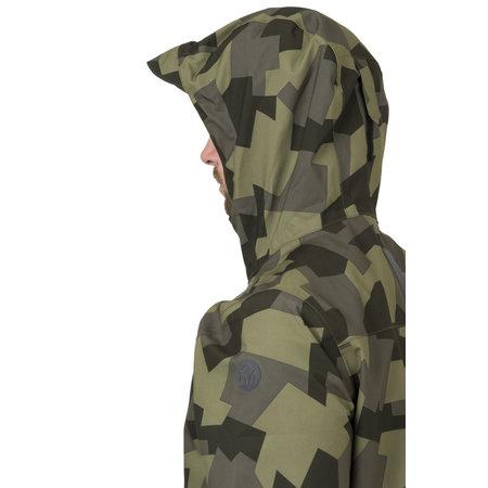 AGU Pocket Rain Jacket Urban Outdoor  - Maat L