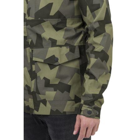 AGU Pocket Rain Jacket Urban Outdoor  - Maat XXL