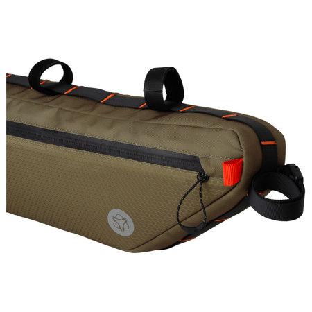 AGU Venture Frame-pack Small Olijfbruin - 3L