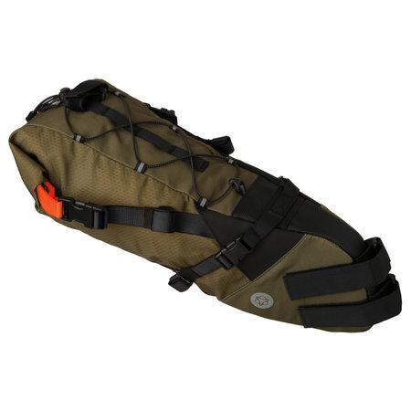 AGU Venture Seat-pack Olijfbruin - 20L