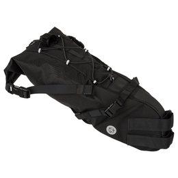 AGU Venture Seat-pack Zwart