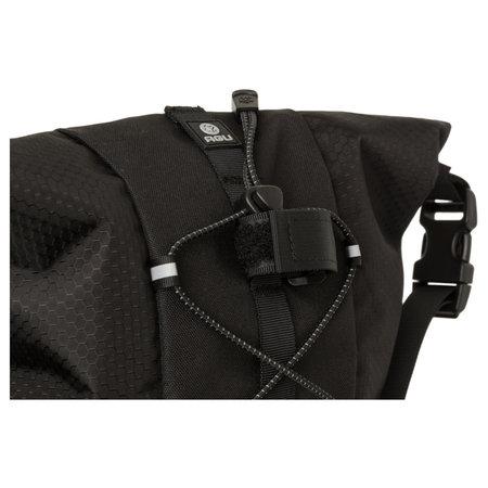 AGU Venture Seat-pack Zwart - 20L