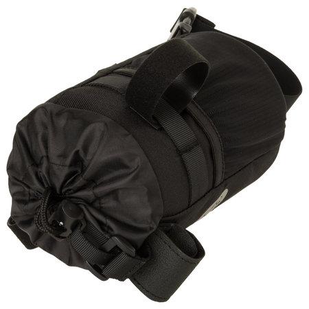 AGU Venture Snack-pack Zwart - 1L