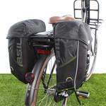 TOP 10 | Dubbele fietstassen
