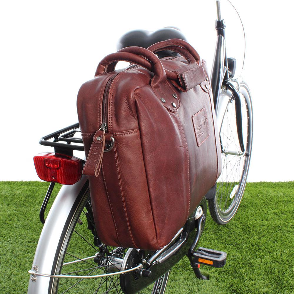 Stoere fietstassen