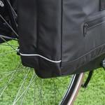 Qwic fietstassen