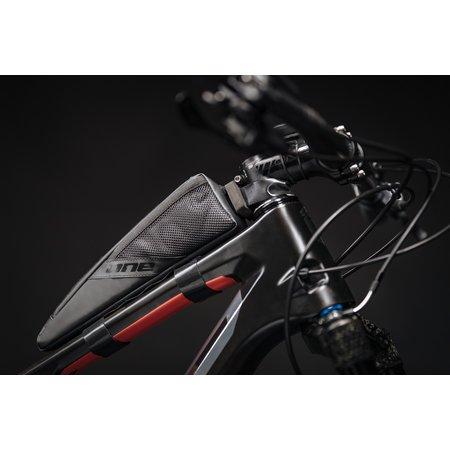 ONE Bikeparts Bovenbuistas 30 Zwart - 0,5L