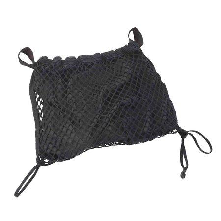 Rolko  Boodschappennet met binnentas voor rolstoel - Zwart