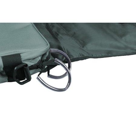Rolko  Messenger Bag voor rolstoel - Blauwgrijs