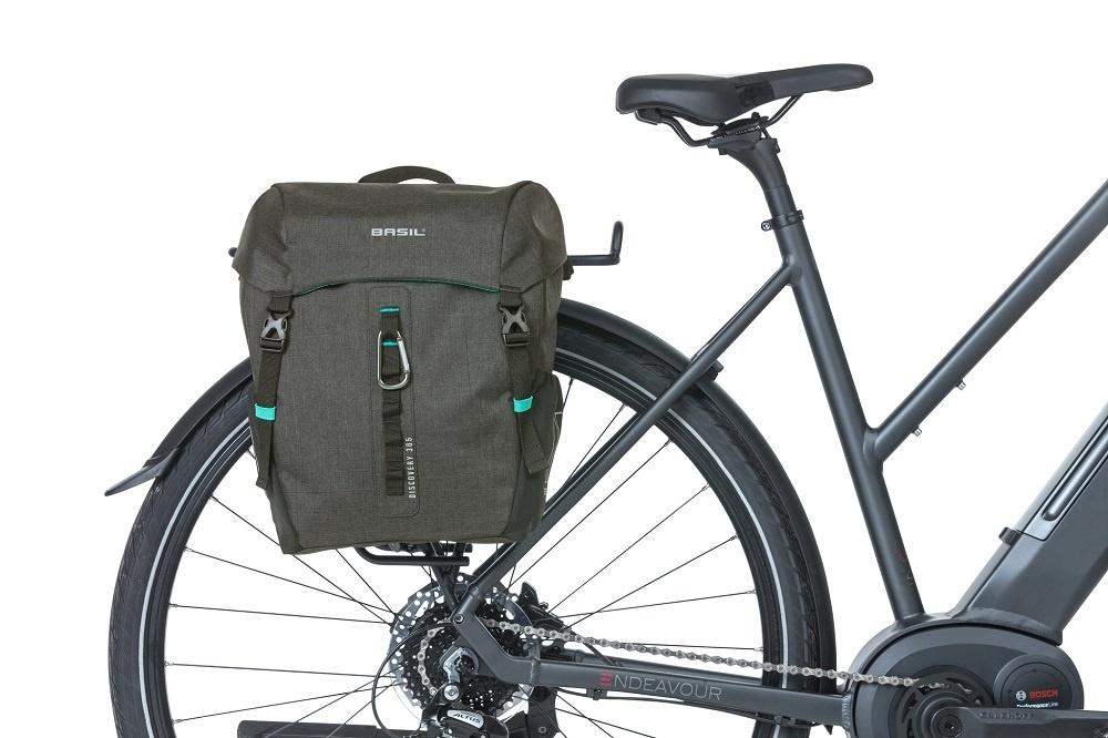 Amazon fietstassen