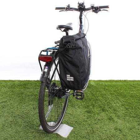 CONTEC Pakaftas Transit Waterproof 25L Zwart